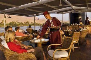 Voorjaarsvakantie Egypte